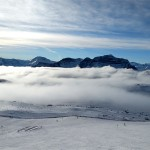 Inversion at Sunshine, and things to do in the New Year