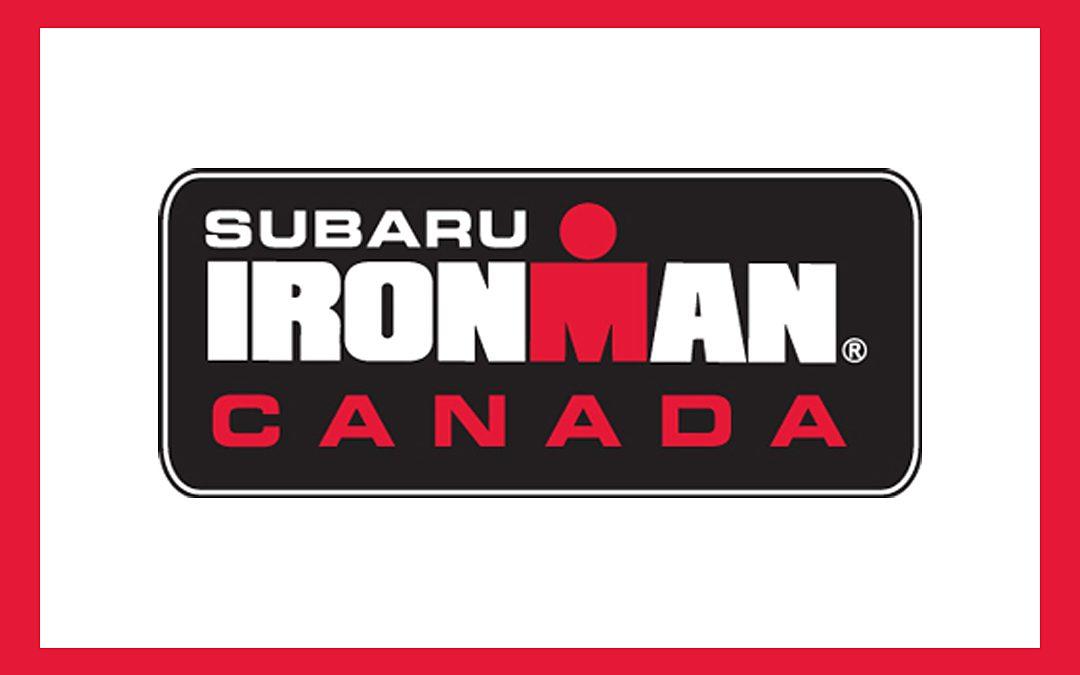 Subaru Ironman Canada