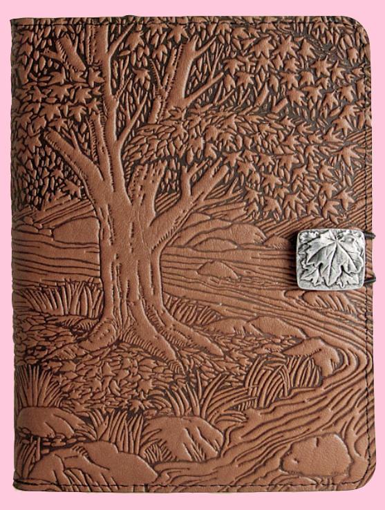 CREEKBED Oberon Ebookcover