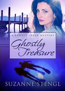 Ghostly Treasure