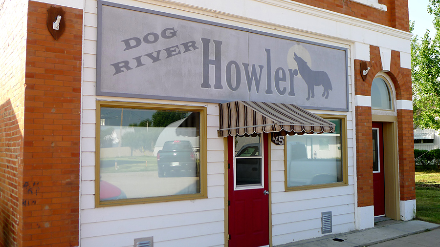 The Dog River Howler