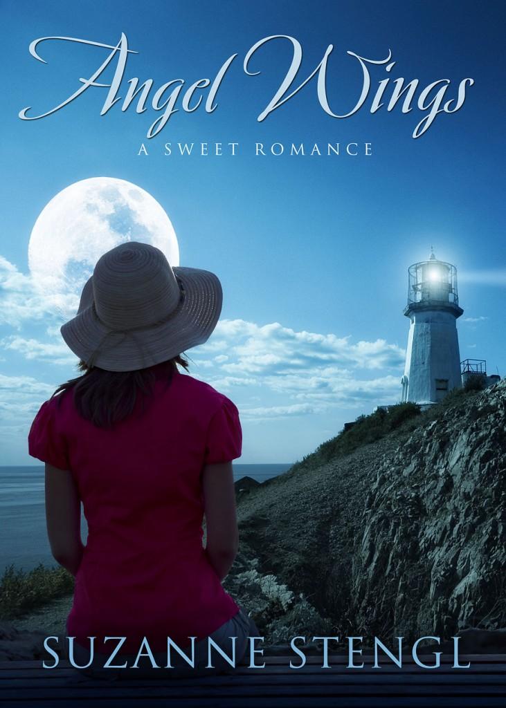 Angel Wings by Suzanne Stengl