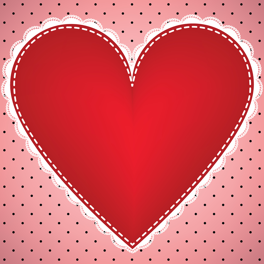 Valentine's Day Memories