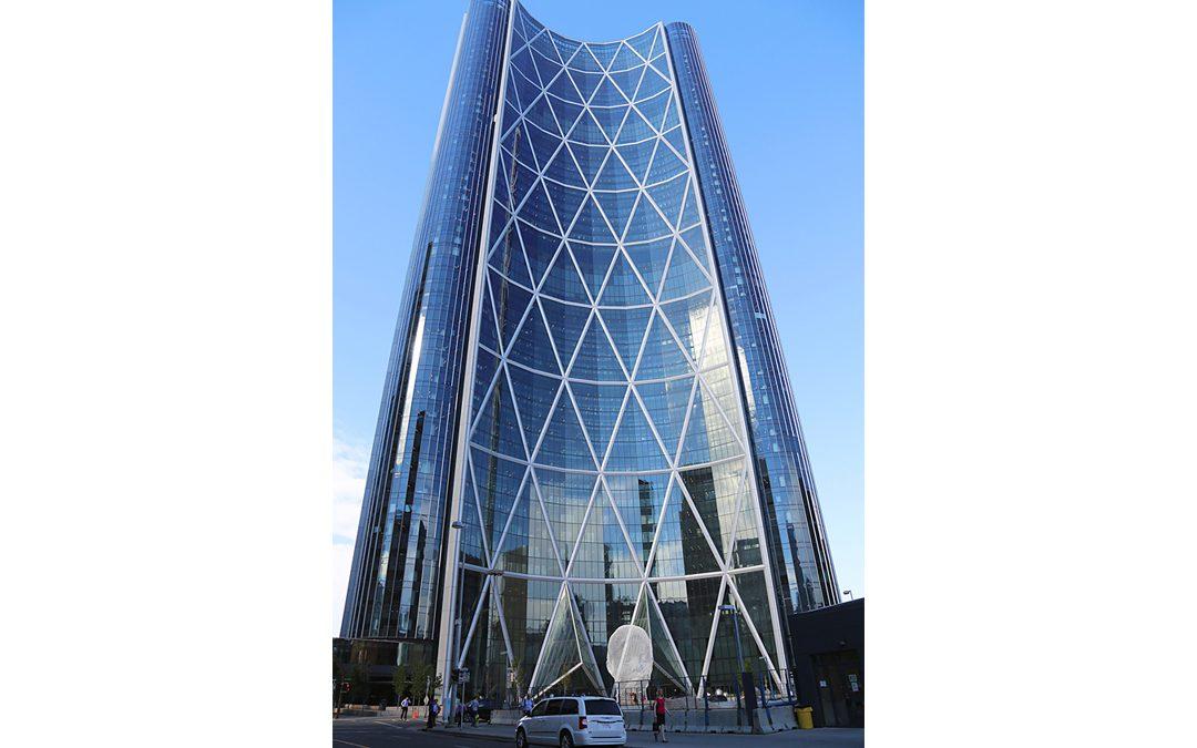 Calgary's Tallest Building