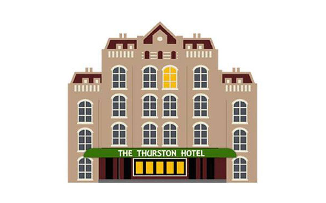 The Thurston Hotel