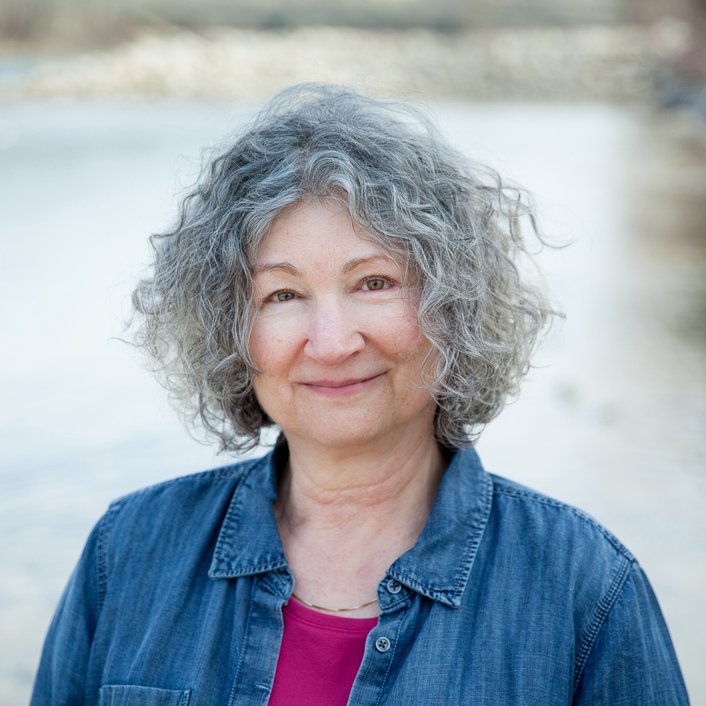 Author Suzanne Stengl