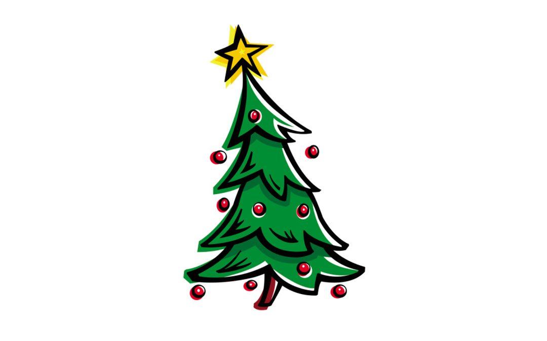 """Christmas """"Lite"""""""