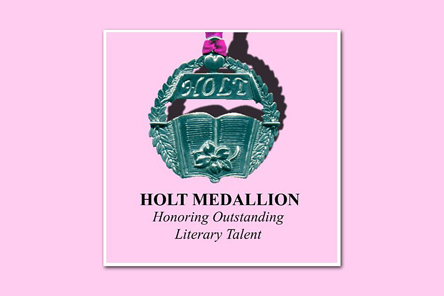2018 HOLT Medallion Finalists