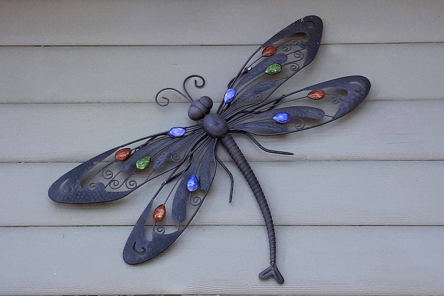 Dragonfly Lakehouse