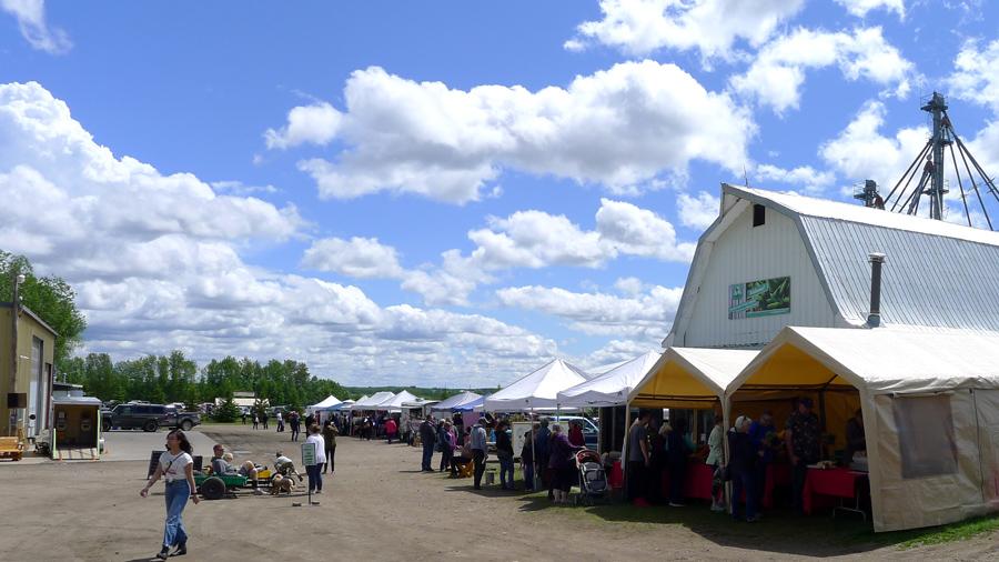 The Asparagus Festival